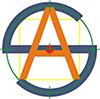 Praktijk voor Osteopathie Oosterbeek Logo